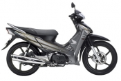 Honda Future Neo 125cc Semi automatic For Rent
